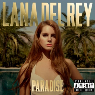 Paradise by Lana Del Rey album download