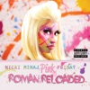 Pink Friday ... Roman Reloaded album cover