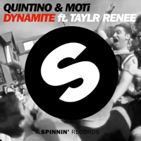 Dynamite (feat. Taylr Renee) mp3 download