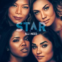 """All I Need (feat. Brandy) [From """"Star"""" Season 3] mp3 download"""