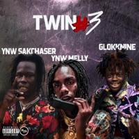 Twin #3 (feat. GlokkNine, YNW Melly) mp3 download