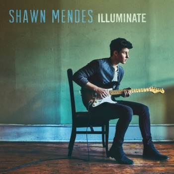 Illuminate (Deluxe) by Shawn Mendes album download