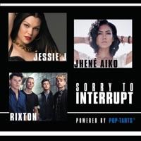 Sorry To Interrupt - Single album download