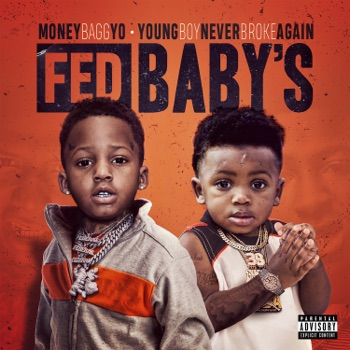Fed Baby's by Moneybagg Yo & YoungBoy Never Broke Again album download