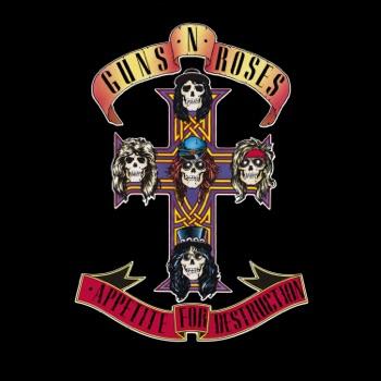 Download Sweet Child O' Mine Guns N' Roses MP3