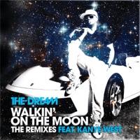 Walkin' On the Moon (The Remixes) - EP album download