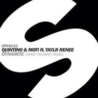 Dynamite (feat. Taylr Renee) [Timmy Trumpet Remix] mp3 download