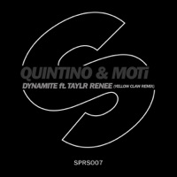 Dynamite (feat. Taylr Renee) [Yellow Claw Remix] mp3 download
