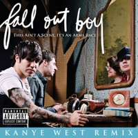 This Ain't a Scene, It's an Arms Race (Kanye West Remix) [feat. Kanye West] mp3 download