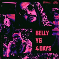 4 Days (feat. YG) - Single album download