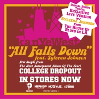 All Falls Down (Live from The House of Blues) - Single album download