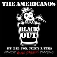 BlackOut (feat. Lil Jon, Juicy J & Tyga) - Single album download