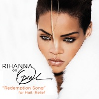 Redemption Song (For Haiti Relief) [Live from Oprah] mp3 download