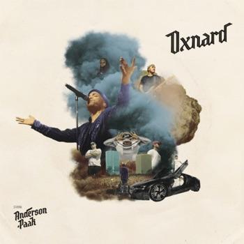 Oxnard by Anderson .Paak album download