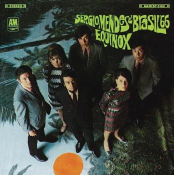 Equinox by Sergio Mendes & Brasil '66 album download