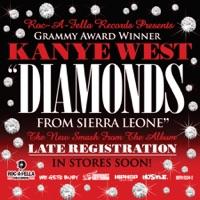 Diamonds from Sierra Leone (Edited) mp3 download