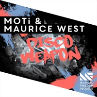 Disco Weapon mp3 download
