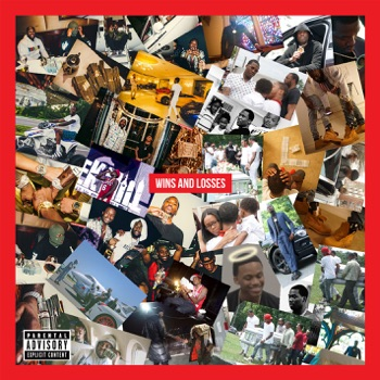 Wins & Losses (Deluxe) by Meek Mill album download