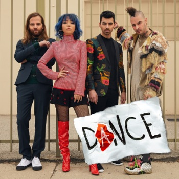 Download Dance DNCE MP3