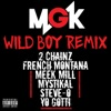 Wild Boy (feat. 2 Chainz, French Montana, Meek Mill, Mystikal, Steve-O & Yo Gotti) [Remix] mp3 download