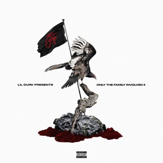 Download No Auto Durk (feat. Lil Durk) Only The Family MP3