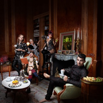 DNCE by DNCE album download