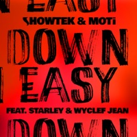 Down Easy (feat. Starley & Wyclef Jean) mp3 download
