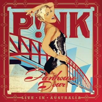 Download Funhouse (Live) P!nk MP3