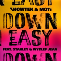 Down Easy (Remixes) [feat. Starley & Wyclef Jean] - EP album download