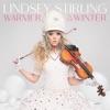 Warmer in the Winter album cover