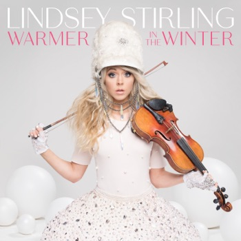 Warmer in the Winter by Lindsey Stirling album download