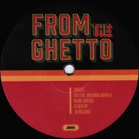 From the Ghetto (Baldo's Ghetto Edit) [feat. Orlando Voorn & Blake Baxter] mp3 download