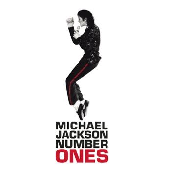 Number Ones by Michael Jackson album download