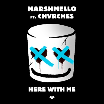 Download Here With Me (feat. CHVRCHES) Marshmello MP3