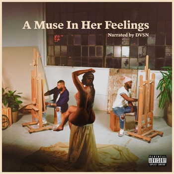 A Muse In Her Feelings by Dvsn album download