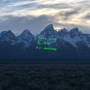 Ye by Kanye West album download