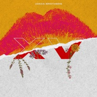 X (feat. KAROL G) by Jonas Brothers MP3 Download
