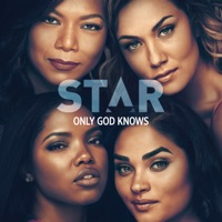 """Only God Knows (feat. Queen Latifah & Brandy) [From """"Star"""" Season 3] - Single album download"""