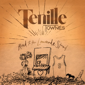 Road to the Lemonade Stand - EP by Tenille Townes album download