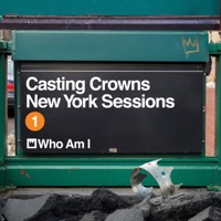 Who Am I (New York Sessions) - Single album download