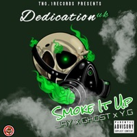 Smoke It Up (feat. Jay, Ghost & YG) - Single album download