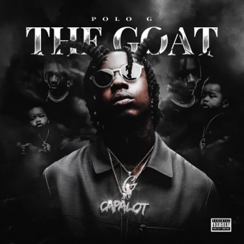 THE GOAT by Polo G album download