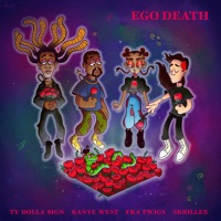 Ego Death (feat. Kanye West, FKA twigs & Skrillex) download mp3