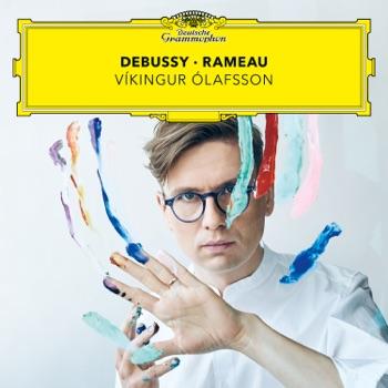 Debussy – Rameau by Víkingur Ólafsson album download