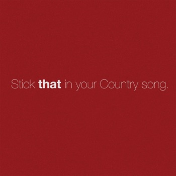 Download Stick That in Your Country Song Eric Church MP3