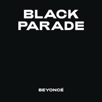 BLACK PARADE by Beyoncé MP3 Download