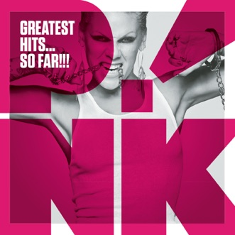 Download Raise Your Glass P!nk MP3