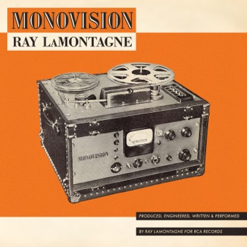 Monovision by Ray LaMontagne album download