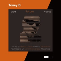Toney's Groove mp3 download