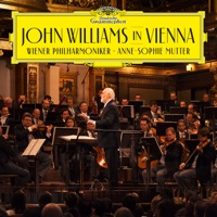 John Williams in Vienna - Anne-Sophie Mutter, Vienna Philharmonic & John Williams album download